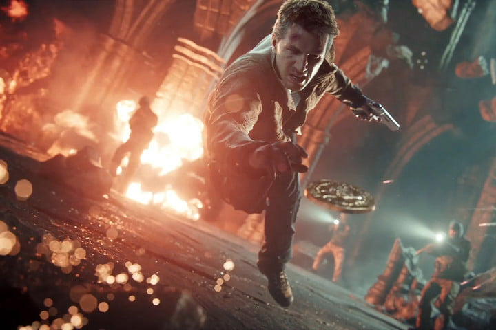 these are the pax east 2015 games that you absolutely need to know about uncharted 4 featured