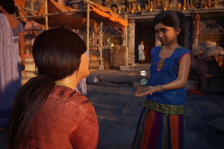 'Uncharted: The Lost Legacy' Collectibles Guide