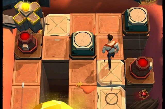 nathan drake makes ios android debut in uncharted fortune hunter unchartedmobile header
