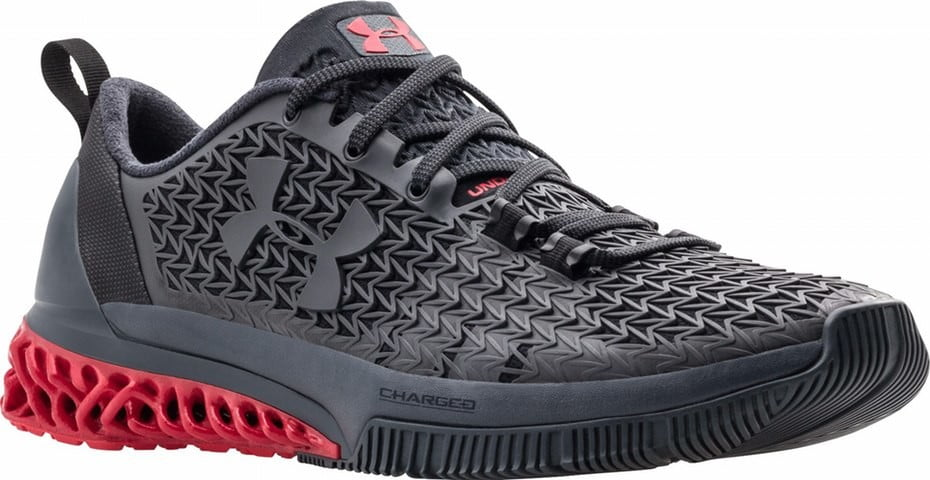 under armor 3d printed shoes armour architect 16