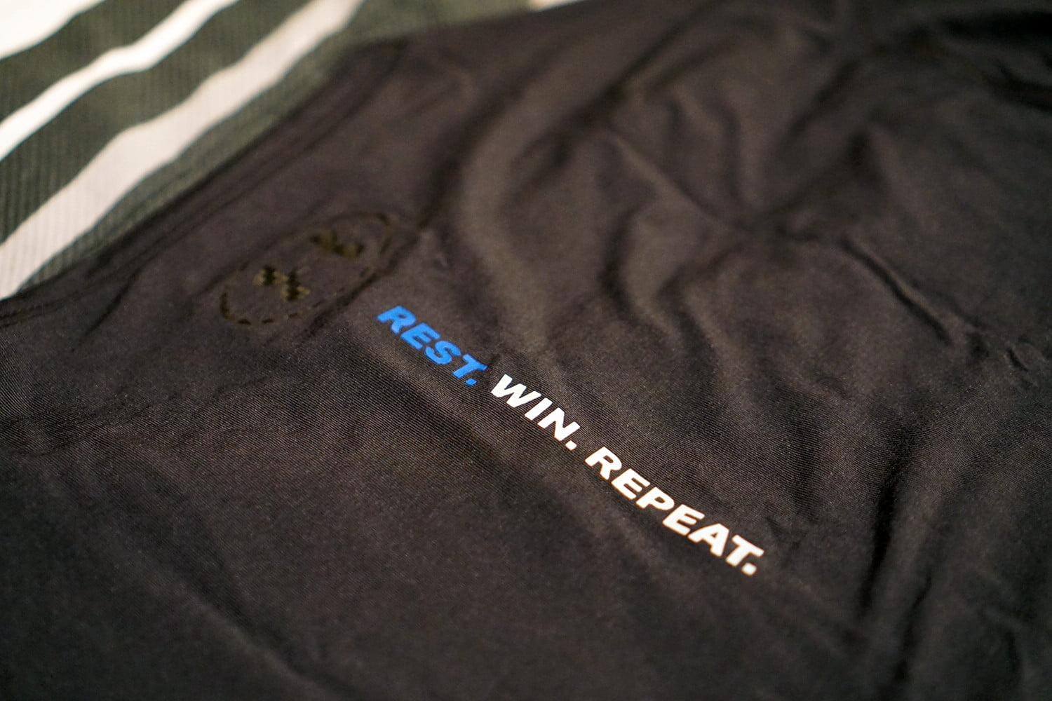 Under Armour Athlete Recover Sleepwear Hands On