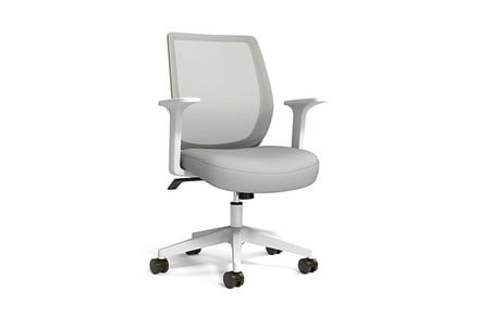 Staples is offloading office chairs at crazy low prices