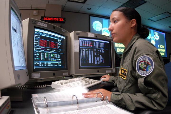 us air force computer upgrade windows 10 united states