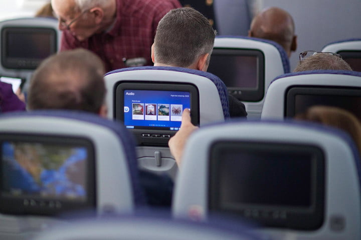 fbi say banned hacker actually commandeered a plane united airlines