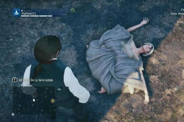 fixes incoming assassins creed unitys myriad glitches unity