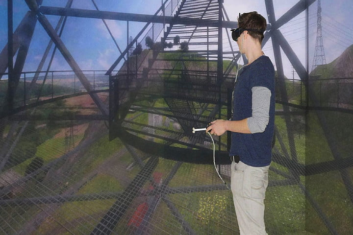 vr magnets fear of heights unlearn 1