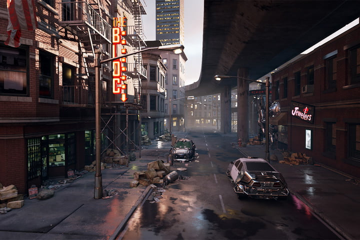 epic games released unreal engine 4 1 14 update