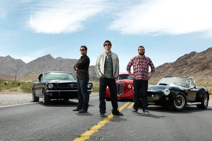 history channel slams the brakes on top gear usa show may seek new network