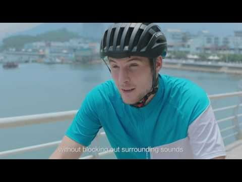 livall smart cycling helmet road and mountain  safe simple