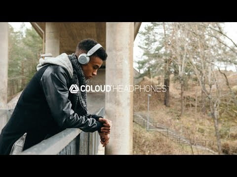 coloud relaunches introduces no 4 8 16 headphones  made to move