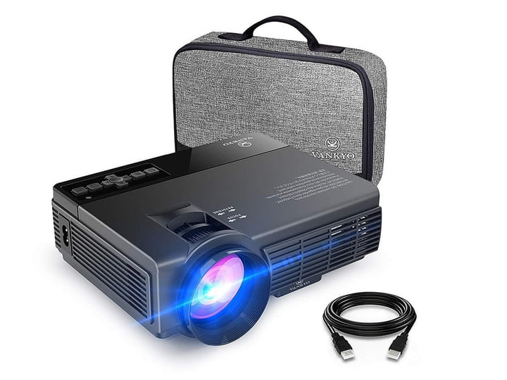 Snag a mini projector for cheap with this deal at Best Buy