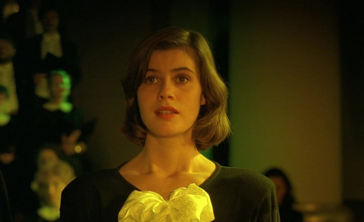Irene Jacob from Double Life of Véronique