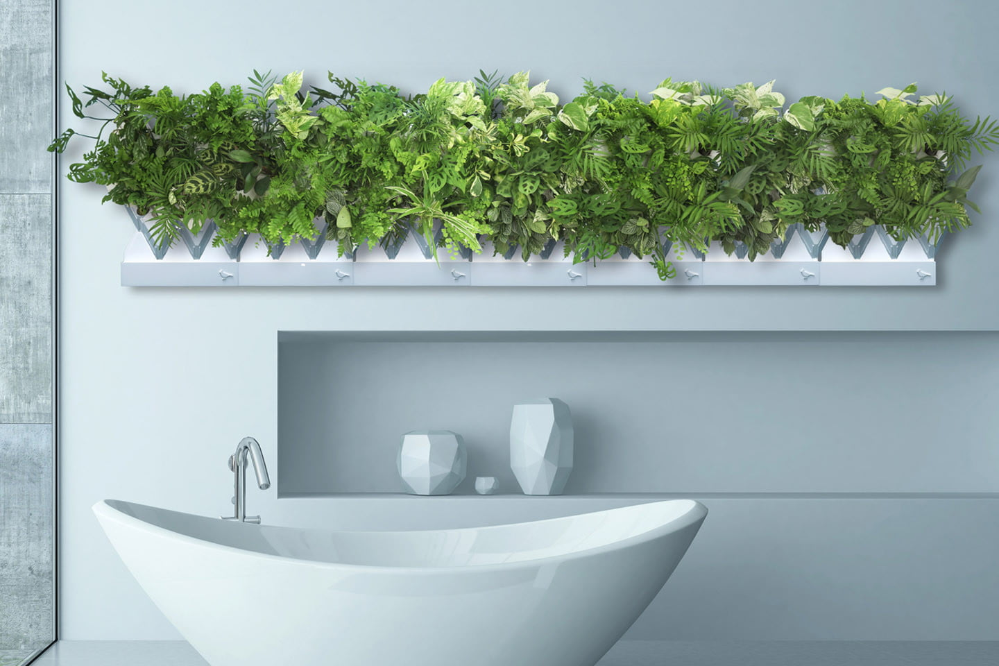 plug and plant is an easy to grow vertical garden green 003