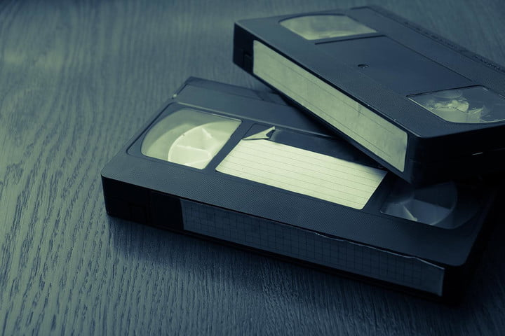 last vhs manufacture funai to halt production tapes
