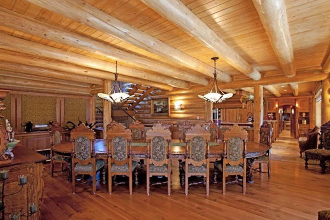 retreat from society and relax in these idyllic cabins around the world victory lodge 3