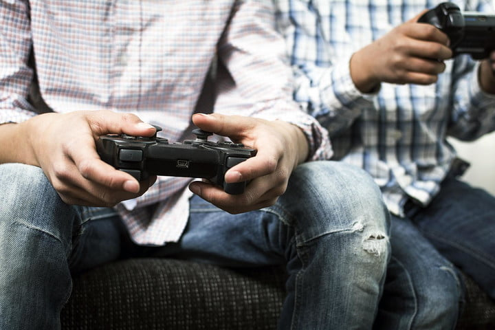 internet vandals didnt ruin christmas for gamers microsoft sony did video game kids remotes