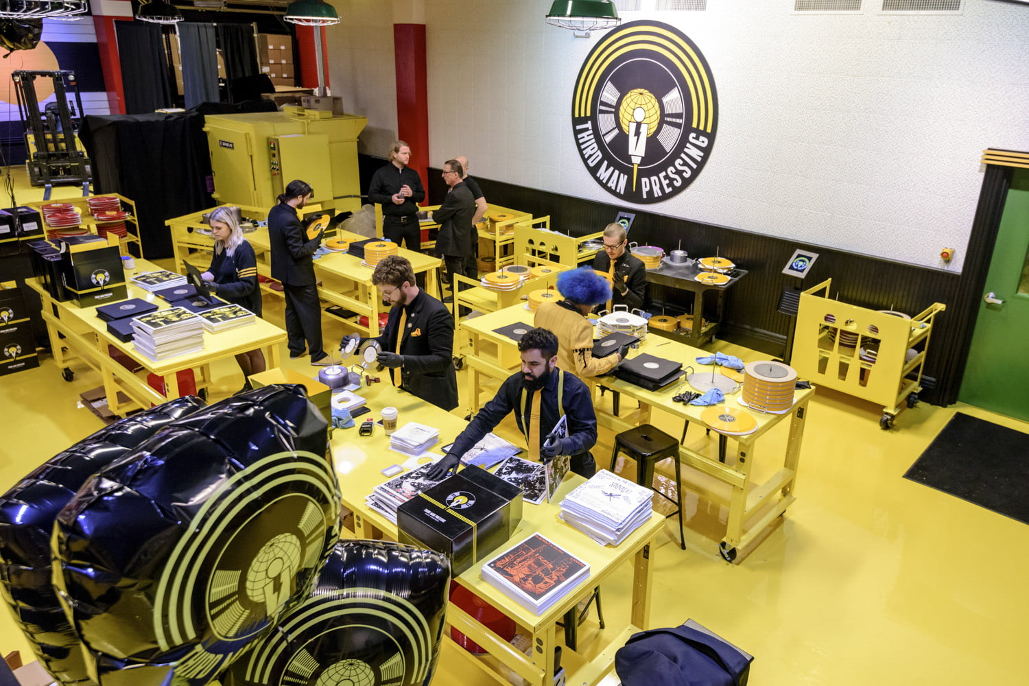 wide-shot-of-vinyl-records-production