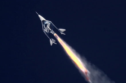 Virgin Galactic delays the launch of its commercial space tourism service