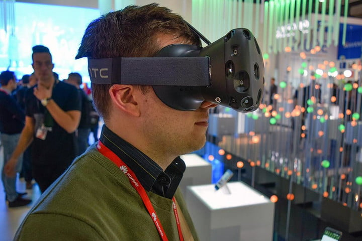 gartner predicts vr growth over 2016 and 2017 virtual reality