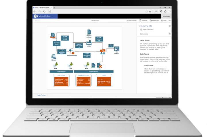 microsoft makes visio online publicly available office 365 commercial users 1 header