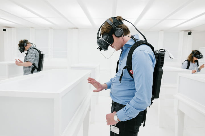 vive studios vr museum exhibits help you experience history