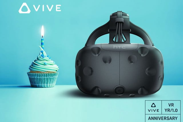 viveport subscription vr monthly games viveanniversary