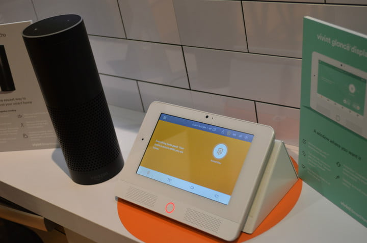 nest amazon echo and homekit work with more devices vivint works
