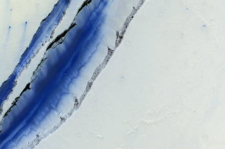 European Space Agency's Trace Gas Orbiter snaps a volcanic trench on Mars