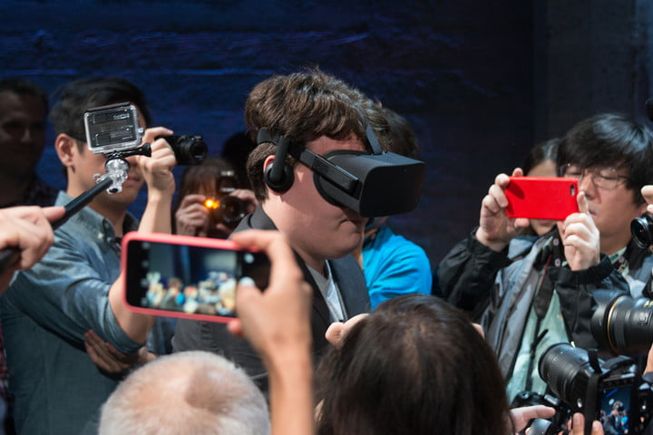 9 trends to watch at ces 2017 vr 2016 oculus