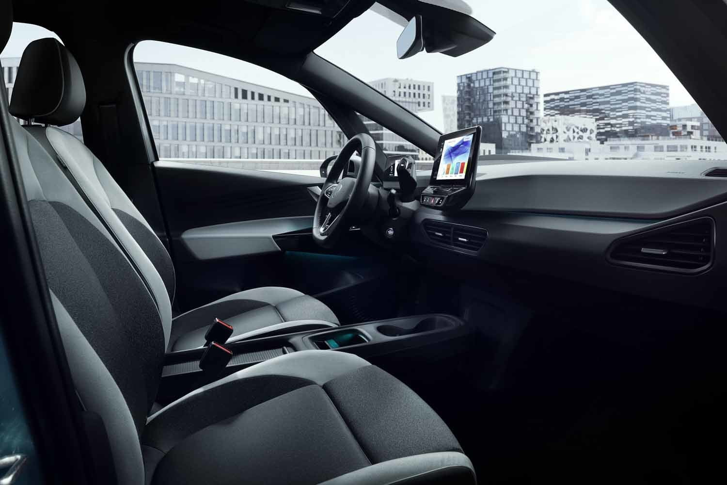 2020 volkswagen id 3 electric car orders open first edition detailed vw official 10
