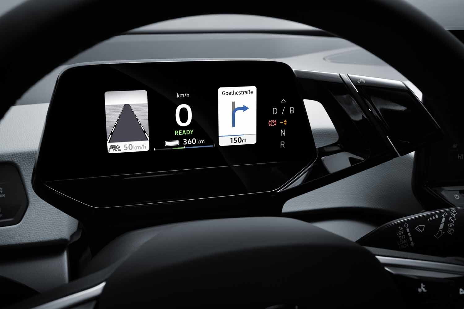 2020 volkswagen id 3 electric car orders open first edition detailed vw official 11