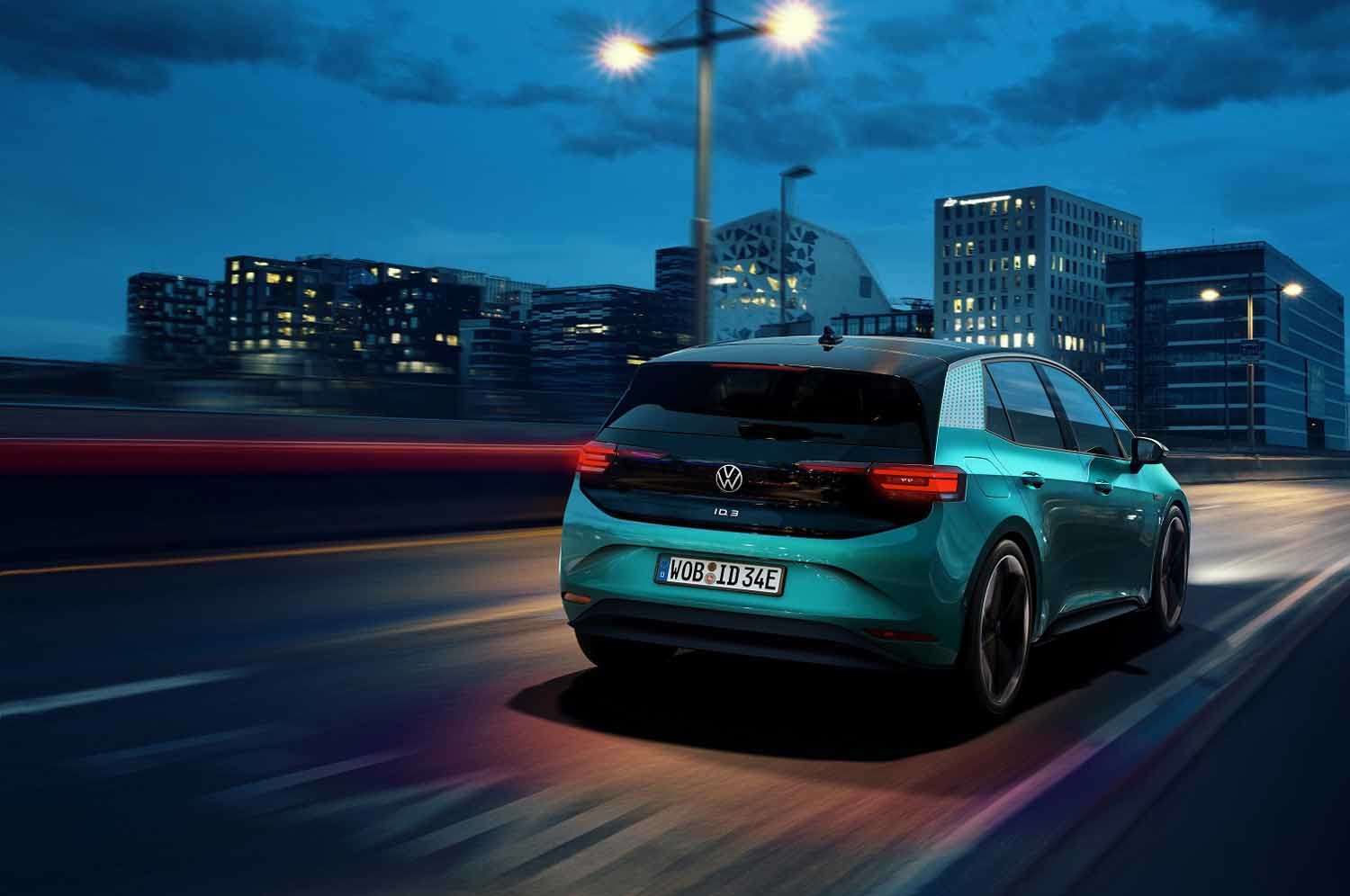 2020 volkswagen id 3 electric car orders open first edition detailed vw official 6