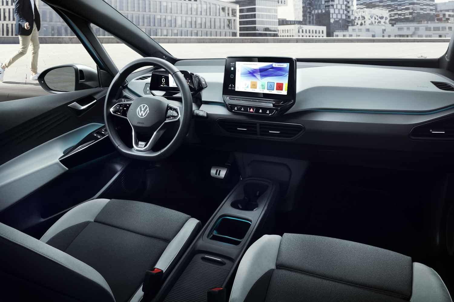 2020 volkswagen id 3 electric car orders open first edition detailed vw official 8