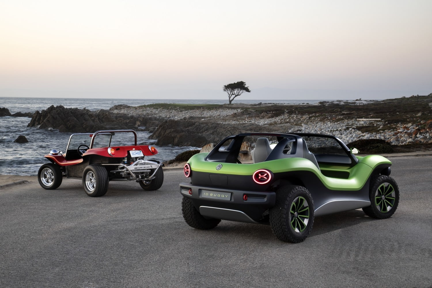 beach to baja dune buggies make news from vw id concept mcqueens manx 10102