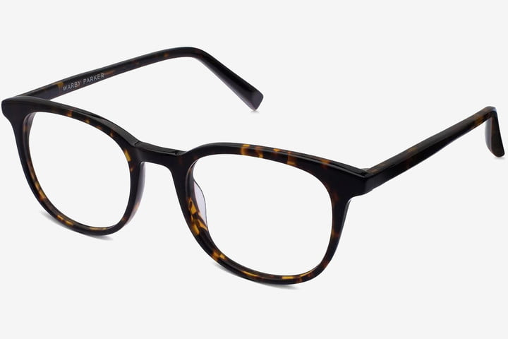 warby parker computer reading glasses