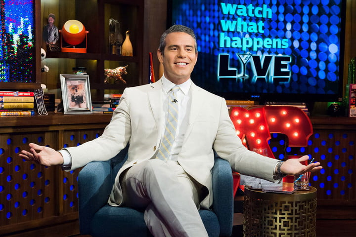 after show talk trend watch what happens  live