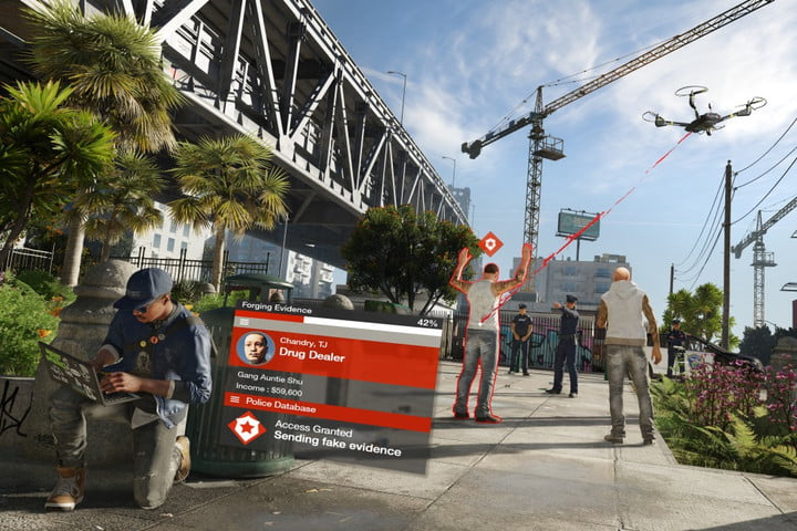 watch dogs 2 delayed on pc as devs tighten up graphics watchdogs2pcdelay