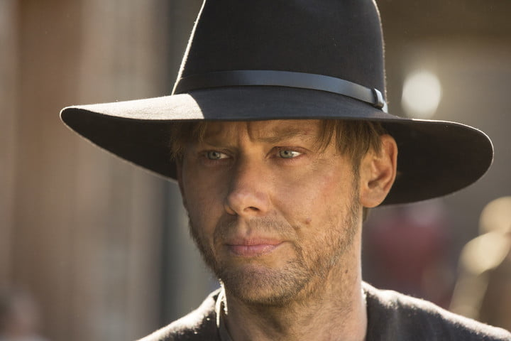 Westworld on HBO Max
