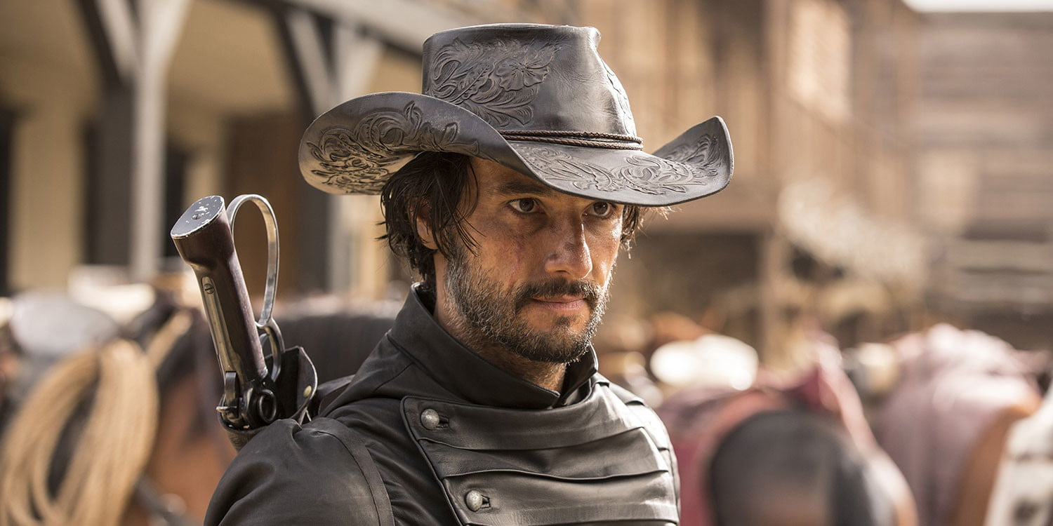 interview westworld star clifton collins jr on vr sci fi westerns