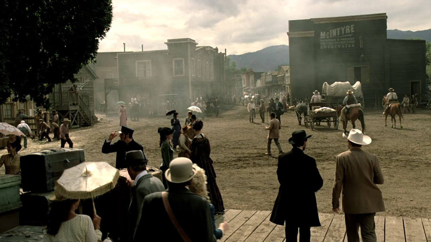 hbo created its own westworld vr experience 02