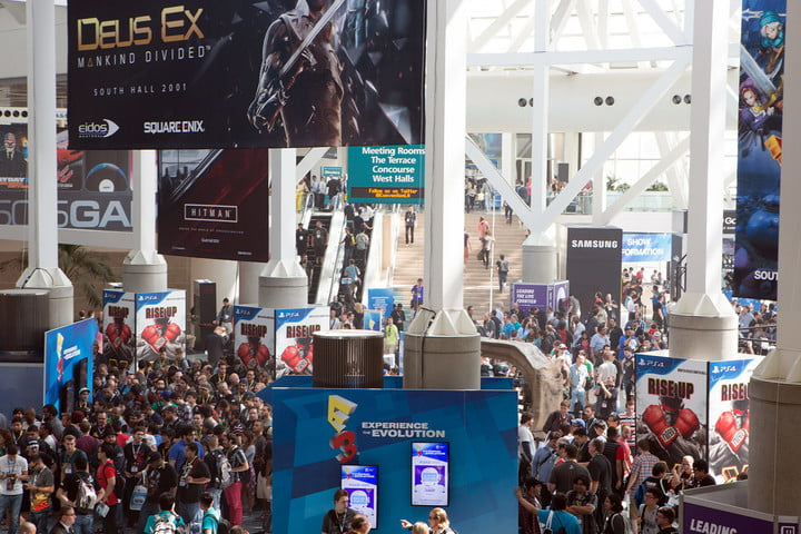 e3 2016 news what to expect at