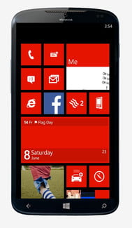 What we want Windows Phone 8.1 Notification Center