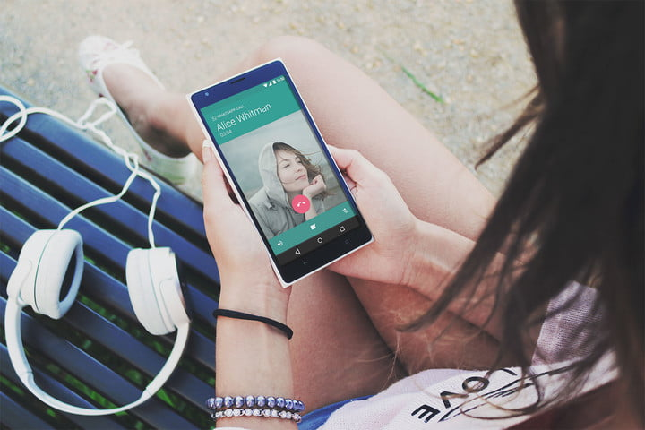 More than a billion people can now make video calls on WhatsApp
