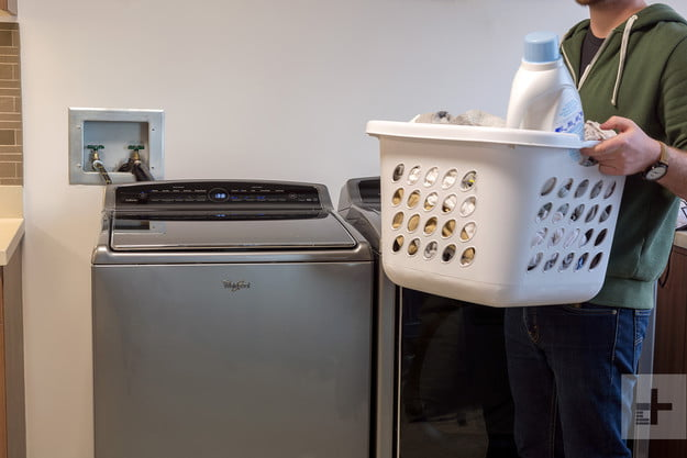 whirlpool smart cabrio wtw8700ec review washer shots 5