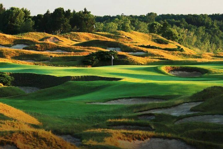 how to watch the 2015 pga championship whistling straits