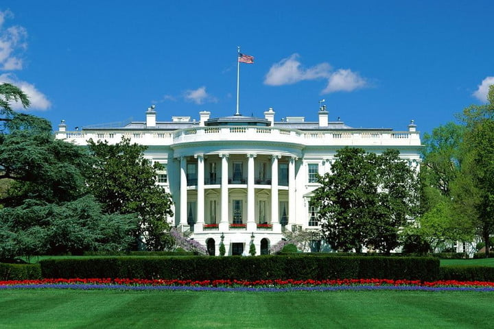 immigration joins digital age white house