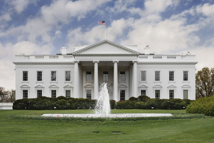 white house backs away from demanding access to encrypted data whitehouse