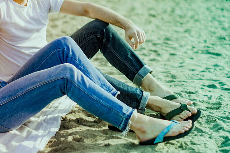awesome tech you cant buy yet wiivv cora sandal 2