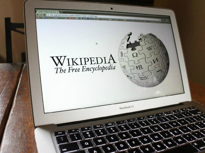 wikipedia adding voice recordings famous peoples pages