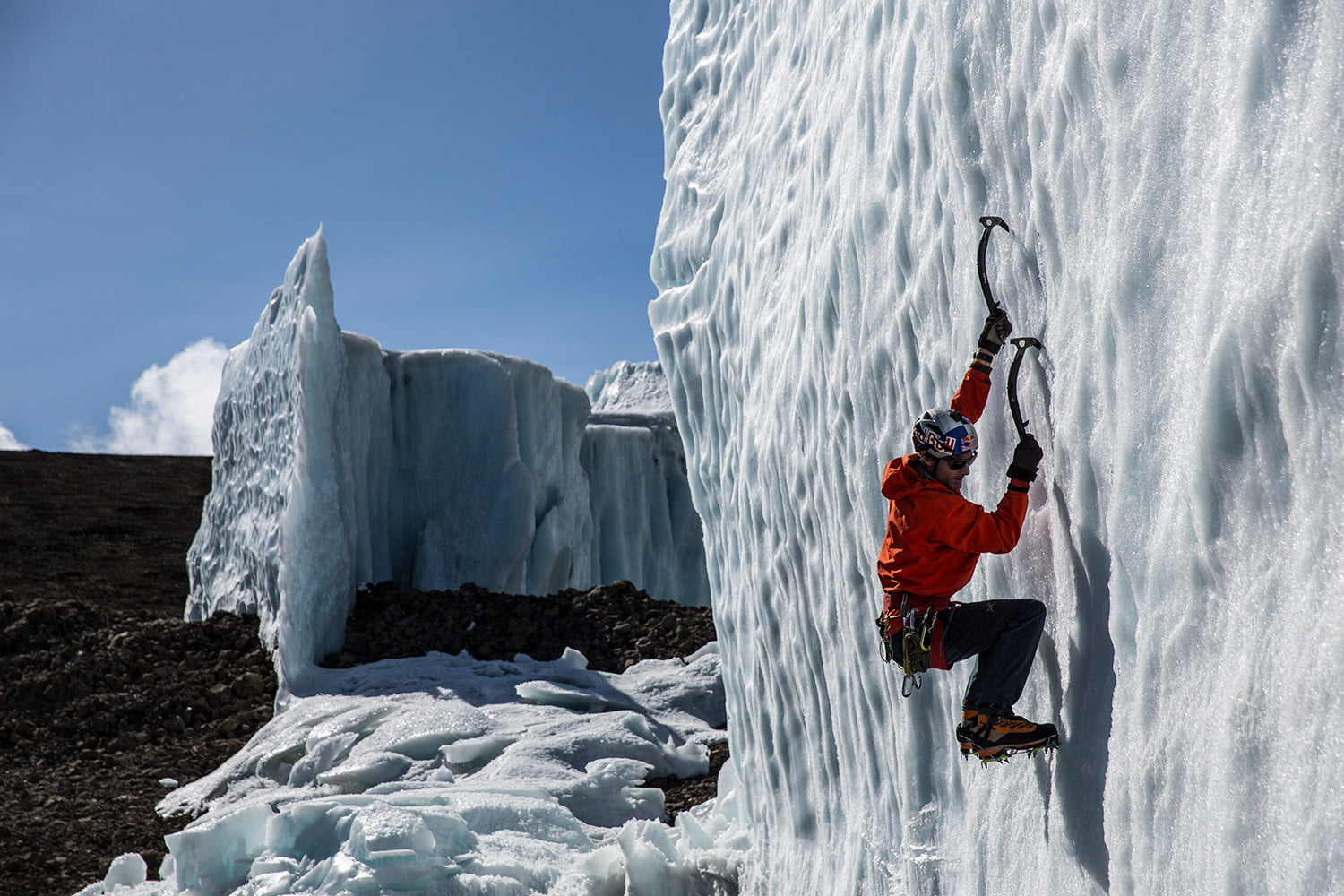 will gadd ice and mixed interview right climbing hang